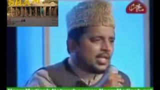 Saiyed Sabihuddin Rehmani - Hai Qaule Paak ( Mehfile Zikre Hussain )