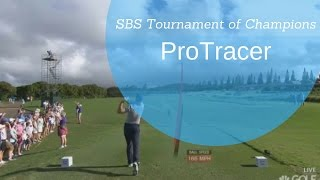 ProTracer Shots | 2017 SBS Tournament of Champions | Round 1-2 |