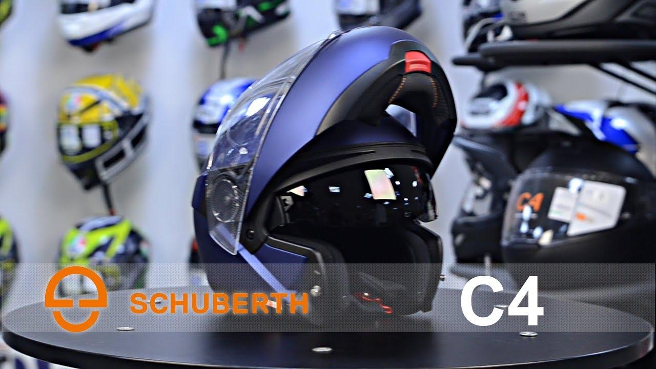 Шлем GSB G-339 - YouTube