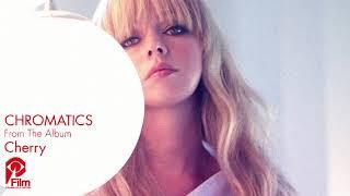 "CHROMATICS ""CANDY"" (Original) Cherry (Deluxe) LP"