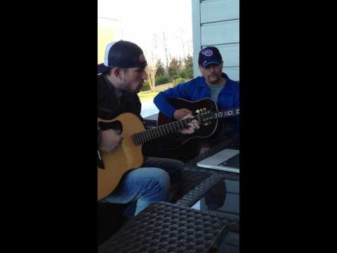 "John Rich & Michael Ray - ""Run Away With You"""