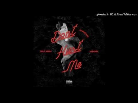 DJ Mustard - Don't Hurt Me Feat. Nicki Minaj & Jeremih Instrumental ReProd.By Reggie Beatz