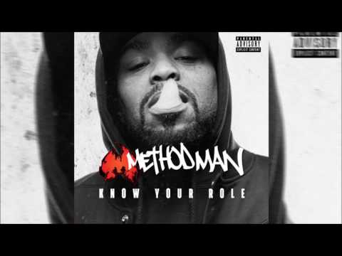 Method Man  Know Your Role Explicit