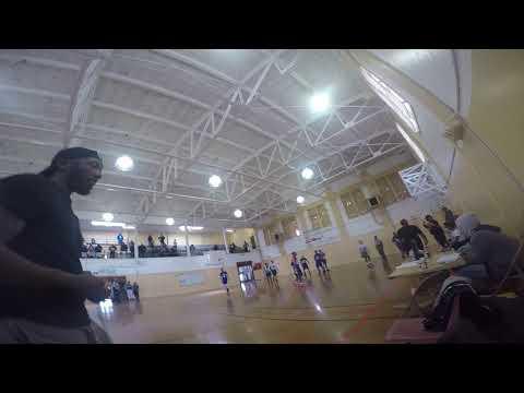 GSP vs. KIPP Bridge Academy (OAL Playoffs) P.2