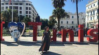 Город Тунис погода декабрь , отели Туниса море , 2019 - 2020 цены , отзывы все включено , Хаммамет .