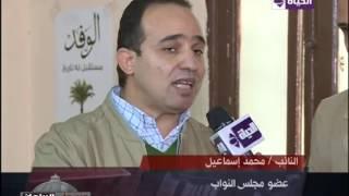 بالفيديو.. برلماني: على وزير الصحة الرحيل إذا عجز عن توفير الدواء