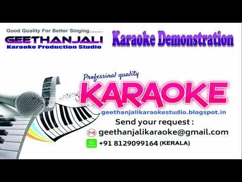arippo thirippo karaoke