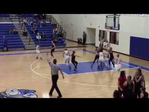 2018-02-16 MHS v Tulsa Lincoln Christian Team Video