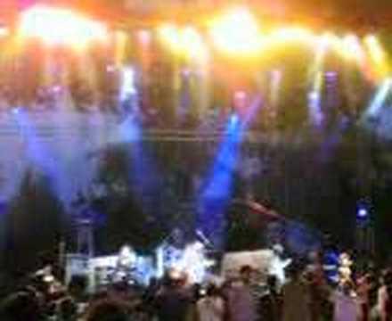 2006 beijing pop festival-MUMA(china)