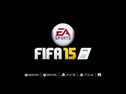 """Rudimental Ft. Alex Clare - """"Give You Up"""" - FIFA 15 Soundtrack"""
