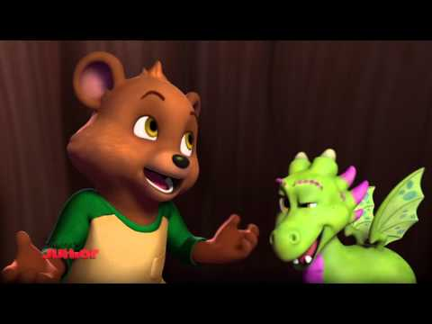 Goldie and Bear - Skippy and Bear | Official Disney Junior Africa