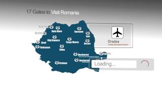 Aeroportul International Oradea Romanian Airport Services