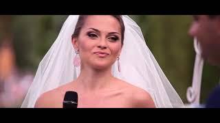 Невеста читает рэп жениху Свадьба 01.08.2015