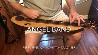 Angel Band DGD Tuning   Mountain Dulcimer
