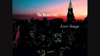 The Manhattans - Let