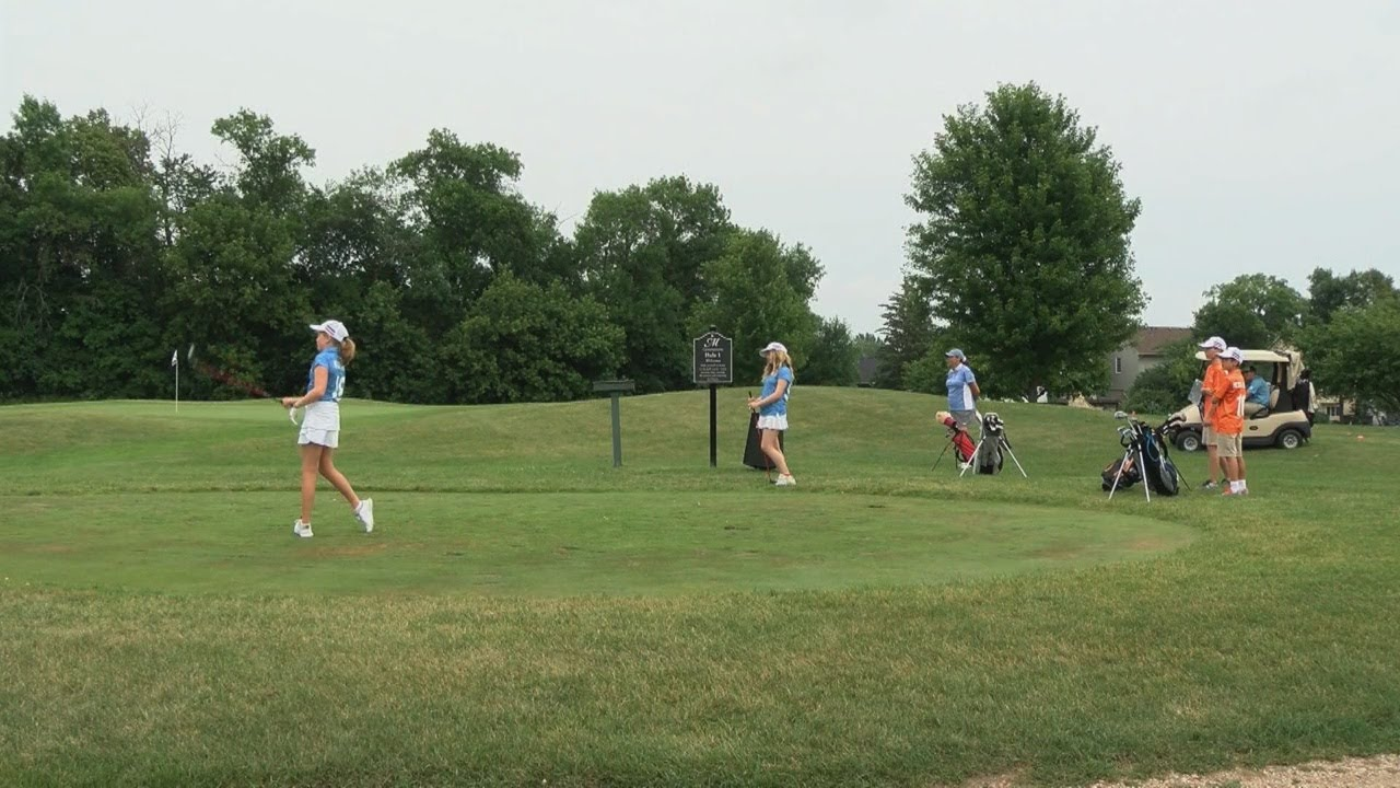 PGA Junior Teams Getting Back To The Game