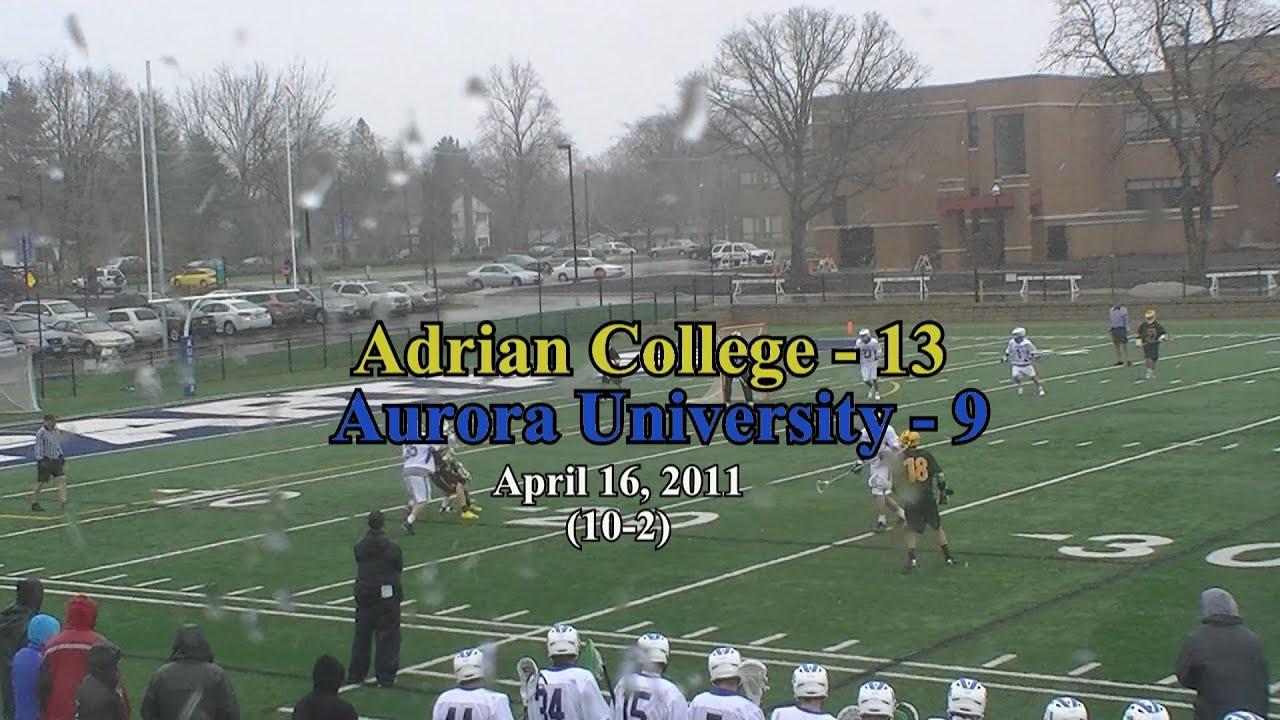 Aurora University Men's Lacrosse - Aurora, Illinois   Facebook