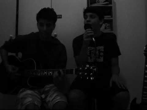 I Know - Drake Bell - Cover Luis Fillipe e Fernando