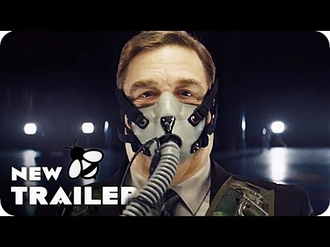CAPTIVE STATE  2019 ScienceFiction Movie