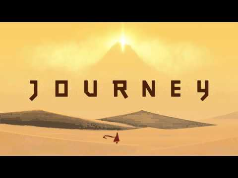 Journey Soundtrack (Austin Wintory) - 07. The Road of Trials