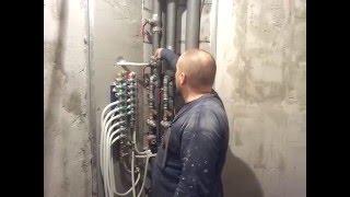 2.Ванная под ключ.Опресовываем пресс уголок(2 . Ванная под ключ. г. Королев .Опресовываем пресс уголок (ушастик) под полотенцесушитель Ремонт и полная..., 2016-01-04T21:04:43.000Z)