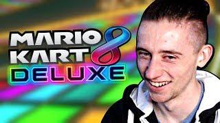 Baixar How To Rainbow Road in Mario Kart 8 Deluxe