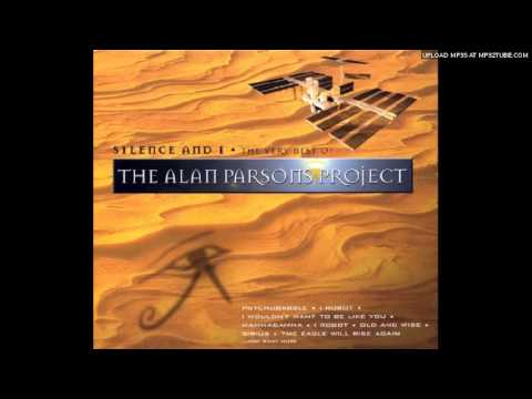 Alan Parsons Project - Don't Let It Show