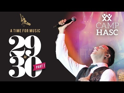 SHWEKEY  HASC  Trailer  A Time For Music 29 & 30