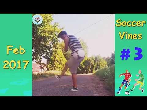 Best New Funny Soccer vines | Futsal vines Feb 2017