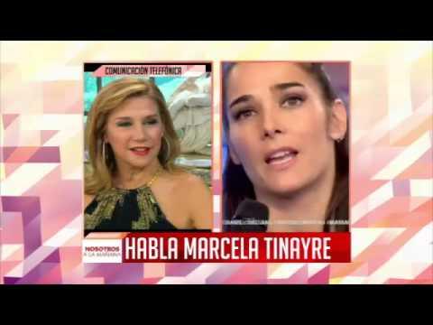 Polémicas declaraciones de Marcela Tinayre sobre la eliminación de Juana Viale