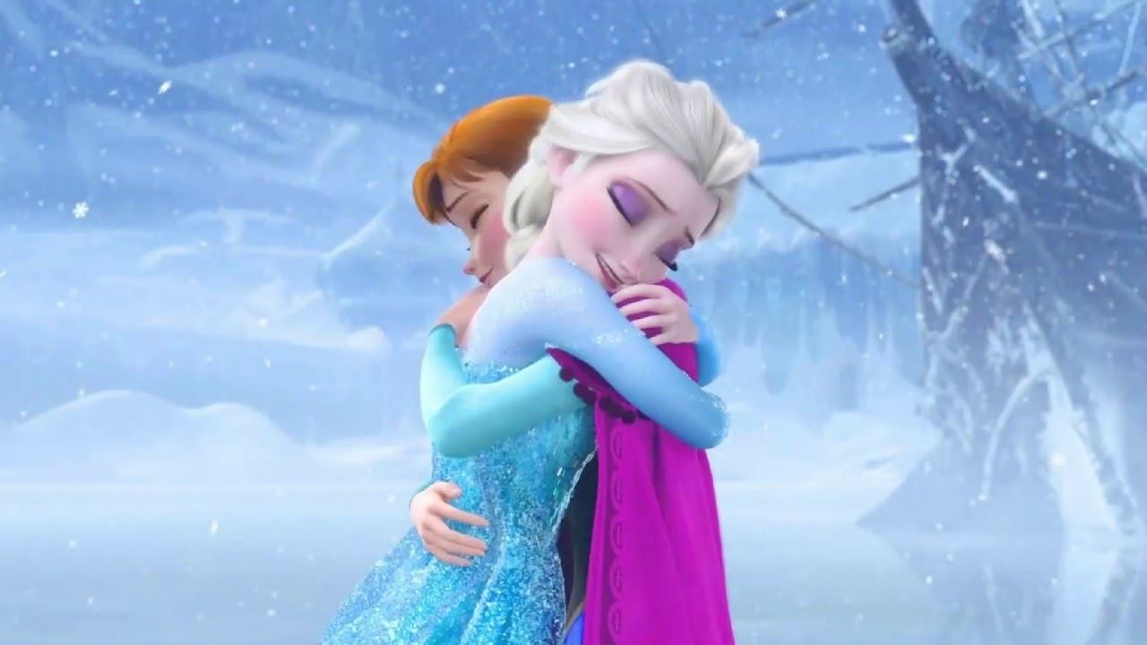The real meaning of 'Let it go' explained