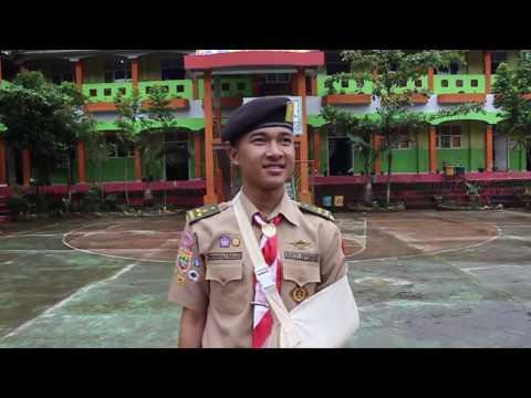 Kisah Baju Coklatku ( Film Pendek / Short Movie Pramuka) by SMA Negeri 1 Rujukan Pagaralam