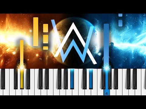 alan-walker---tired---piano-tutorial