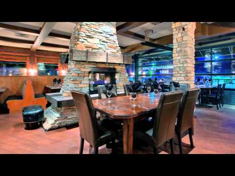 Holiday Inn Hotel West Kelowna - Westbank, British Columbia