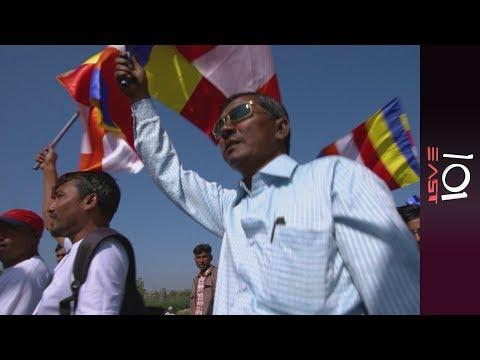 101 East - India's Dalit Revolution