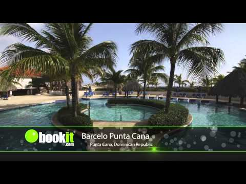 Top 10 Dominican Republic Resorts | BookIt.com