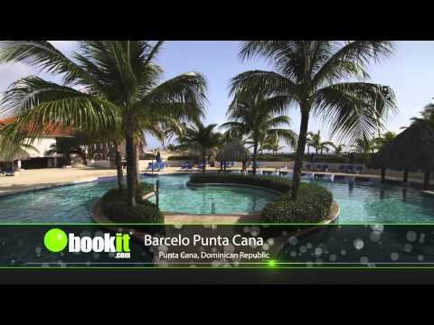 Top 10 Dominican Republic Resorts | BookIt.com