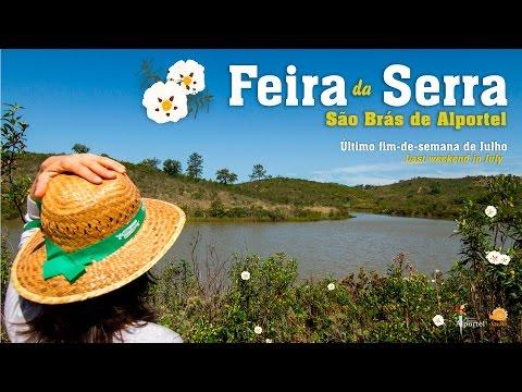 Video Promocional da Feira da Serra