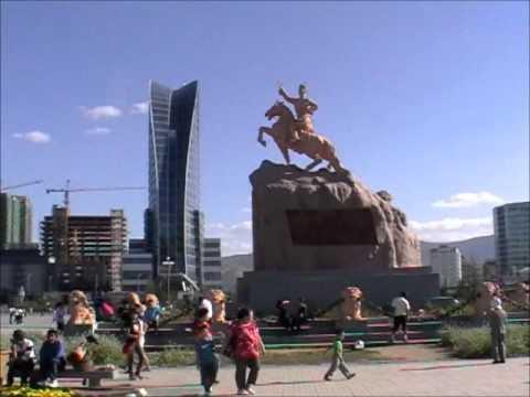 Ulanbator, Mongolia