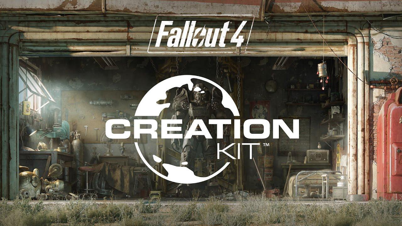 Creation kit world hook up