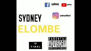 ELOMBE SIDNEY (Audio officiel)