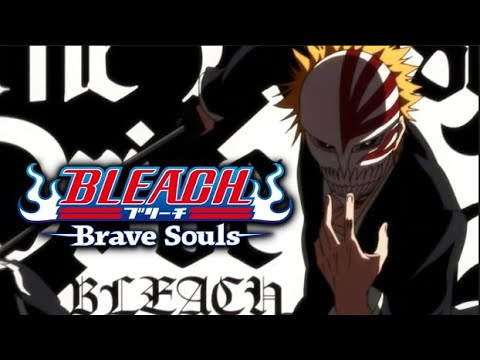 how to leave a guild bleach brave souls