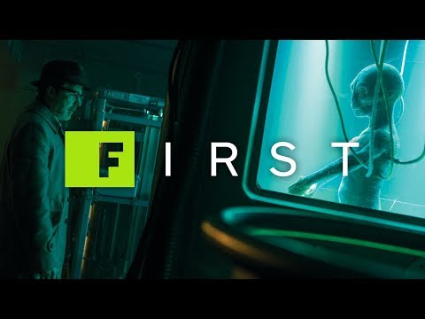 Project Blue Book Sneak Peek: The True Story Behind the Government's UFO Investigation - IGN First