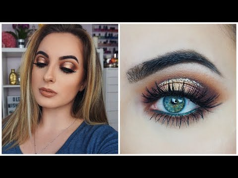 NEW Anastasia Beverly Hills Soft Glam Palette Makeup Tutorial | First Impressions