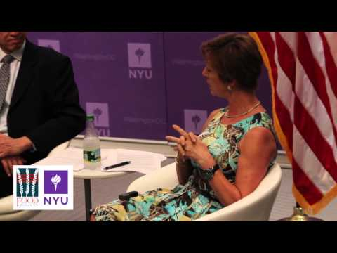 """""""Proposed Reforms to U.S. Food Aid"""" NYU-DC Event Pt. 1"""