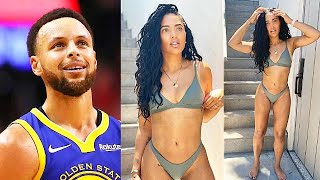 Stephen Curry's Wife Shocks The World & Curry Disrespected By Kendrick Perkins!
