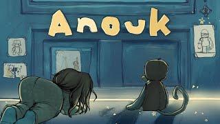 Peter Maffay - Anouk (Offizieller Titelsong zum Kinderbuch)