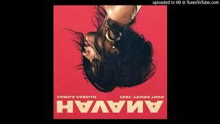 Camila Cabello - Havana (Audio) Live Performance on The Tonight Show Starring Jimmy Fallon