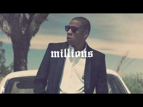 "[SOLD] Jay Z x Rick Ross Type Beat / Soulful Hip Hop Instrumental 2018 / ""Millions"" (Prod. Homage)"