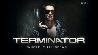 The Terminator (1984) new teaser trailer